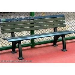 网球场塑料树脂休息椅(美国进口)CB-0302图片