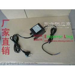 供应40W 12V/24V防水变压器图片