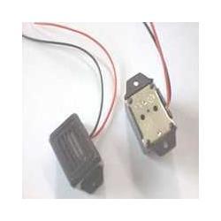 供应压电有源机械式驱鼠蜂鸣器3VDC图片