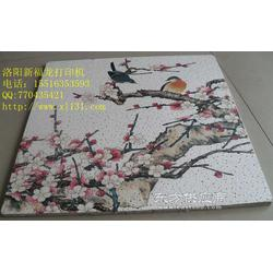 地砖打印机 新福龙 地板砖打印机 瓷砖印花机图片