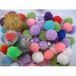 毛球球,毛绒球,圣诞毛球图片