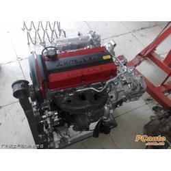丰田卡罗拉刹车盘发动机配件拆车件图片