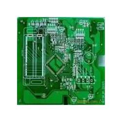 PCB双面板图片