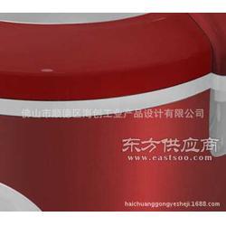 提供电饭锅外观设计结构设计服务图片