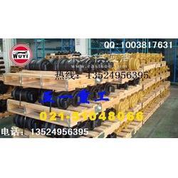 小松PC650-5-8托链轮图片
