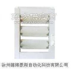 电动百叶窗的构造图片