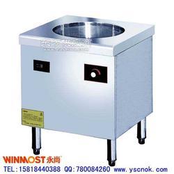 卤肉专用商业电磁炉,电磁米粉炉图片