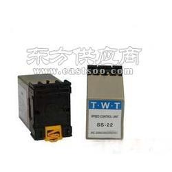 SS-22 TWT分离式交流电机调速器图片