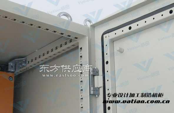 九折型材电气控制柜
