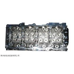 KA24/YD25/ Z20/Z24/ZD30/TB42/NA20/SR20缸盖图片