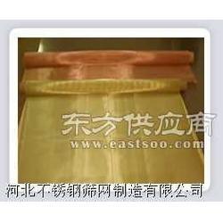 铜丝网 黄铜网 紫铜网图片