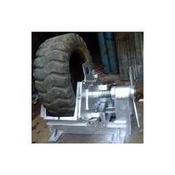 工程胎补胎机铲车胎修补机17.5-23.5型补胎机图片