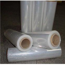 包装围膜 可定做 质优围膜 产品包装膜 拉伸缠绕膜 45cm宽 缠绕膜 PE拉伸膜缠绕膜图片