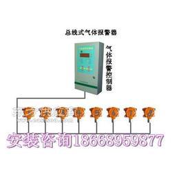 甲烷气体报警器供应商电话甲烷泄漏探测报警系统图片