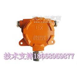 工业环境中安装二氧化碳报警器需采用红外式传感器图片