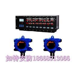 三线制氢气气体探测器需配套使用合适的报警控制器图片