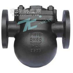 疏水阀产品系列杠杆浮球式蒸汽疏水阀-首龙疏水阀图片