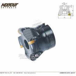 出售R200圆鼻面铣刀盘耐磨性强/稳定性好/粗加工图片
