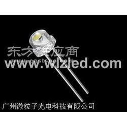 LED厂家晶元芯片灯珠抗光衰草帽LED光源图片