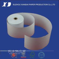 熱敏收銀紙 POS機用紙 熱敏收銀紙廠 不干膠 無碳卷紙 彩色收銀紙 打印紙圖片