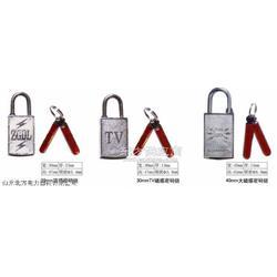 磁感密码锁,磁性表箱锁,锌合金挂锁,通开磁感锁图片