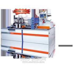 全自动高速铝型材切割机图片