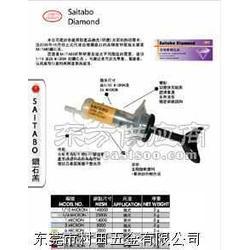德国Saitabo西德宝钻石研磨膏图片