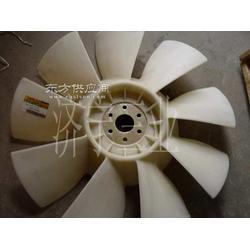 挖掘机配件小松PC200-6风扇叶图片