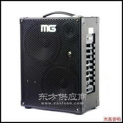 便携式音箱电瓶音箱背带拉杆音箱MG882A图片