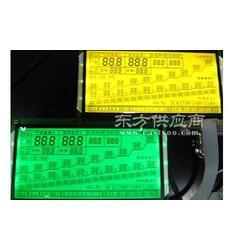 烤烟机液晶屏烤烟房上专用段码LCD液晶显示模块图片