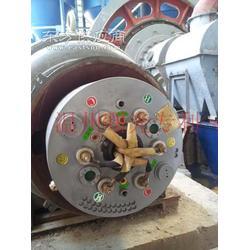 WSZK无刷液阻真空电机起动器在拖动球磨机电机中的应用图片