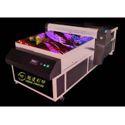 工艺玻璃UV平板打印机图片