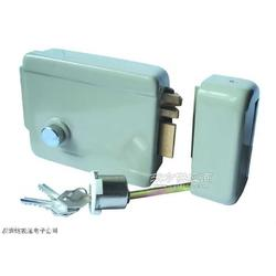 小区电控锁电磁锁电插锁静音锁图片