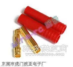 航模连接器/香蕉插头/电池插头/接线柱/插头