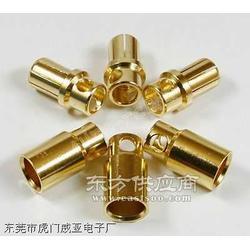航模连接器/香蕉插头/铜头/接线柱/大电流电池插头图片