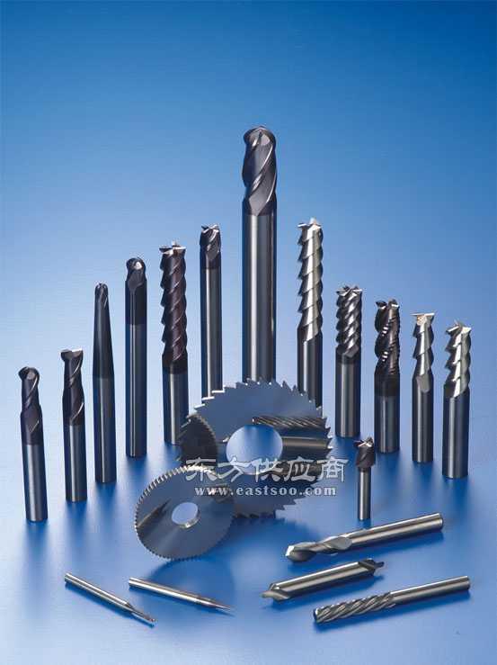 钨钢铣刀硬质合金铣刀铝材专用铣刀球头刀