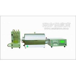 自动快速定硫仪/自动测硫仪/含硫量测定仪图片