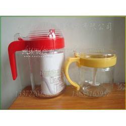 玻璃油壶调味罐套装图片