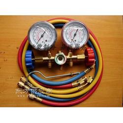 厂家销售黄铜CT-536G空调加氟压力表图片