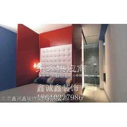 制作装饰墙壁皮革造型软包图片