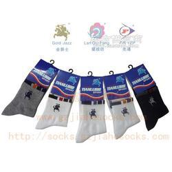 休闲运动袜时尚运动袜纯棉运动袜图片