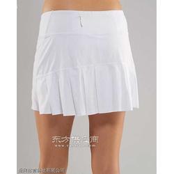 供應運動休閑女式瑜伽短裙圖片