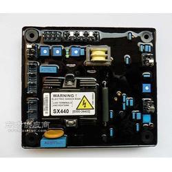 发电机稳压调压板 AVR 自动电压调节器SX440图片