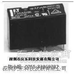 富士通(高见泽)继电器FTR-F3AA024E (F3AA024E)图片