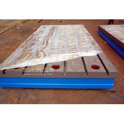 厂家生产的铸铁平台有哪些规格图片