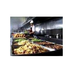 单位食堂承包 单位食堂外包 单位食堂托管 单位快餐配送图片