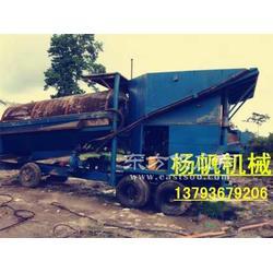 其他船舶专用配件洗石机械厂家、扬帆机械、小型图片