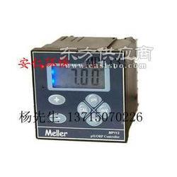 台湾梅勒MP113酸度计 PH表图片