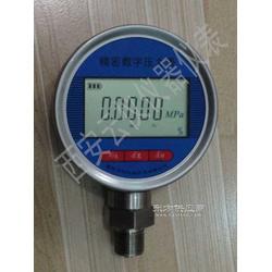 数显电接点压力表100-40-2轴向 仪表厂图片