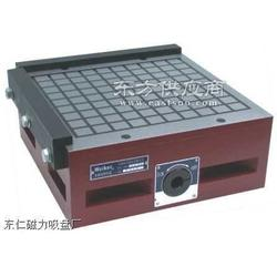 CNC电脑锣强力吸盘,强力永磁盘图片